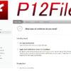 p12ファイル